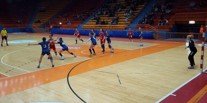Dugo Selo prvi put u povijesti kluba u polufinalu Kupa, plasman izborile i Podravka, Trešnjevka i Zamet