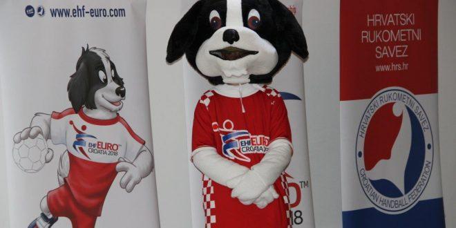 EHF EURO 2018 predstavljen u Međimurskoj županiji