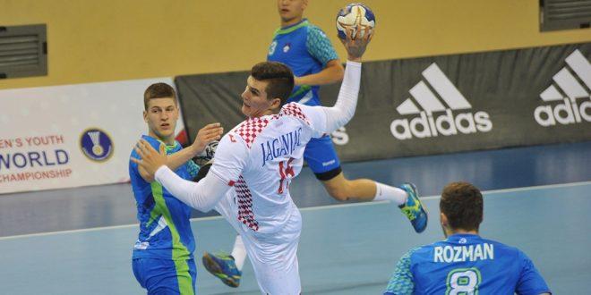 Kadeti pobijedili Sloveniju i izborili četvrtfinale Svjetskog prvenstva