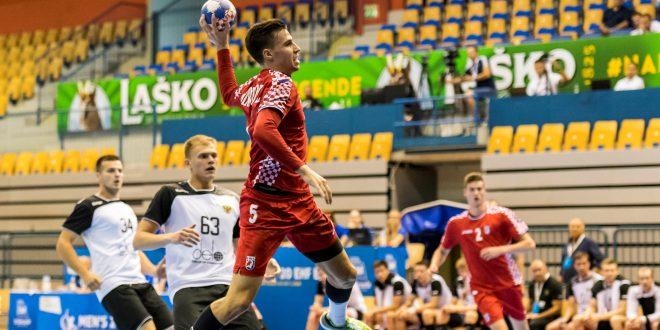 Hrvatski juniori preko Rusije do prve pobjede na Europskom prvenstvu