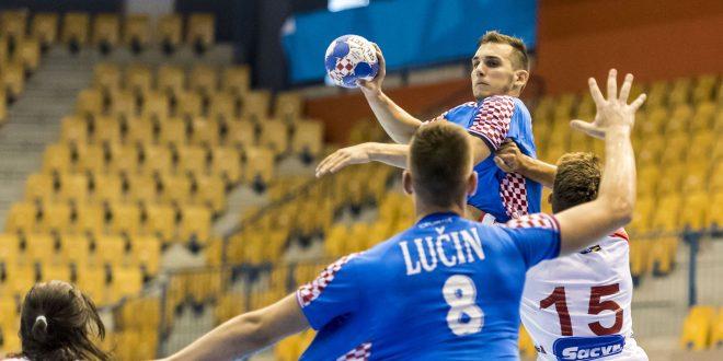 Juniori porazom od Španjolske završili natjecanje po skupinama