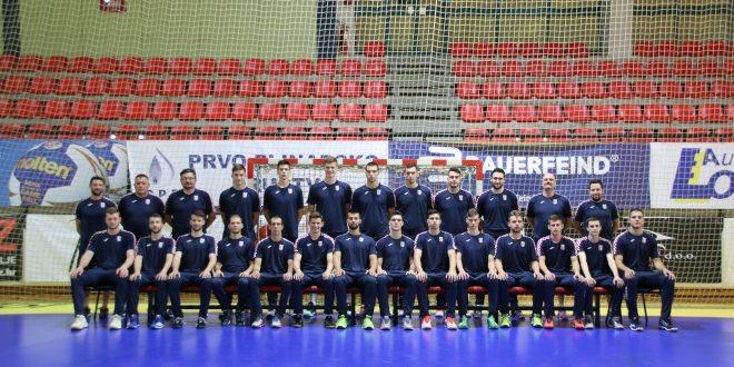 Vujović odabrao 16 juniora za M20 EHF EURO u Sloveniji