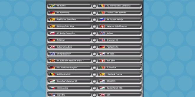 Nexe protiv Olympiacosa traži prolaz u grupnu fazu EHF kupa
