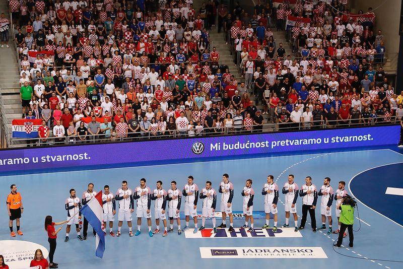 Sportska Hrvatska Okupila se reprezentacija za kvalifikacijske susrete protiv svicarske i Belgije