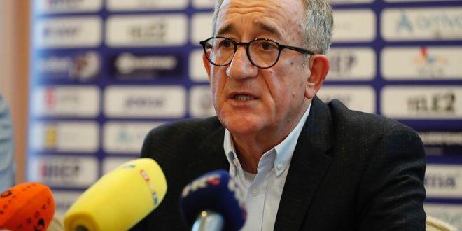 Izbornik Červar odabrao 18 igrača za susrete sa Švicarskom i Belgijom
