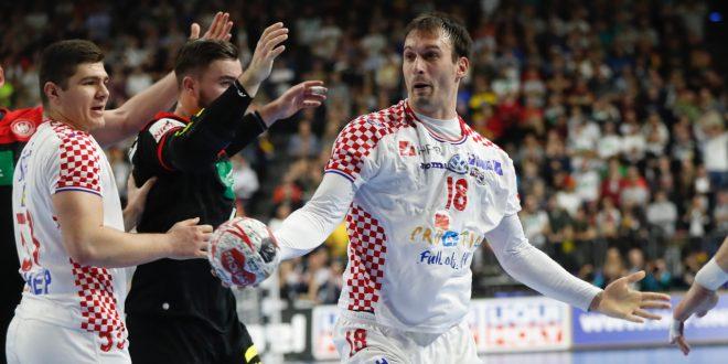 10 ključnih trenutaka utakmice Hrvatska-Njemačka