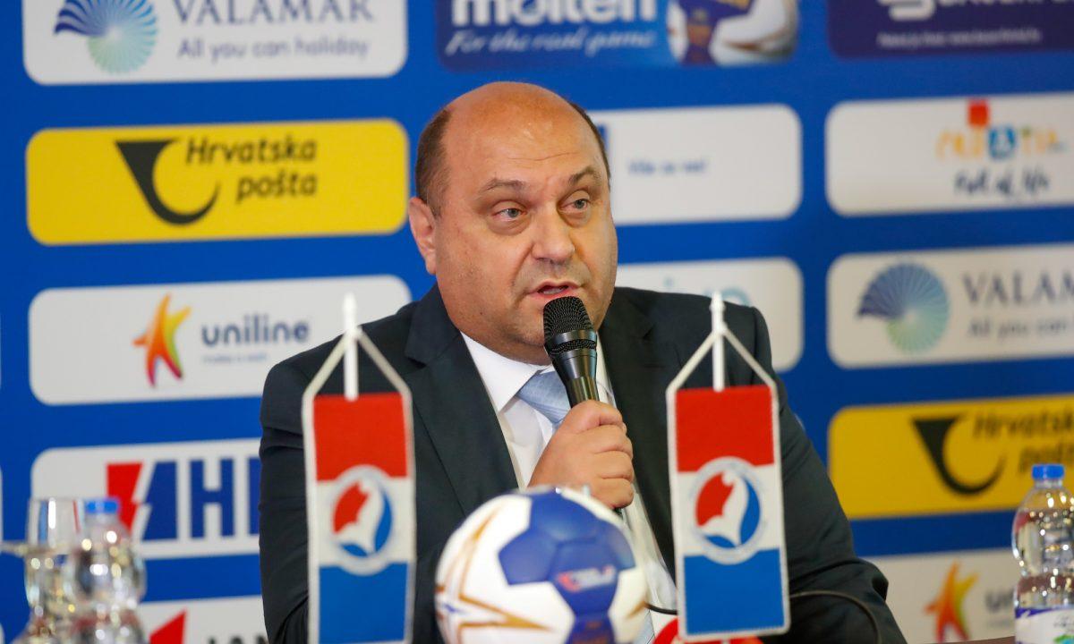 "Sportska Hrvatska #ostanidoma – Tomislav Grahovac: ""Vazno je zdravlje, za sve ostalo naci cemo rjesenja"""
