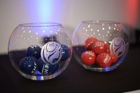 EHF Ždrijeb