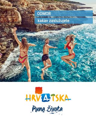 Hrvatska puna života