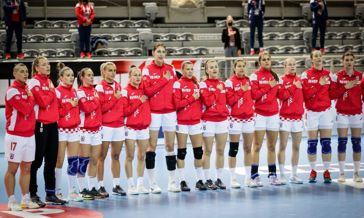 Sportska Hrvatska HEP Croatia Cup: Hrvatska pobjednik najjaceg turnira na svijetu