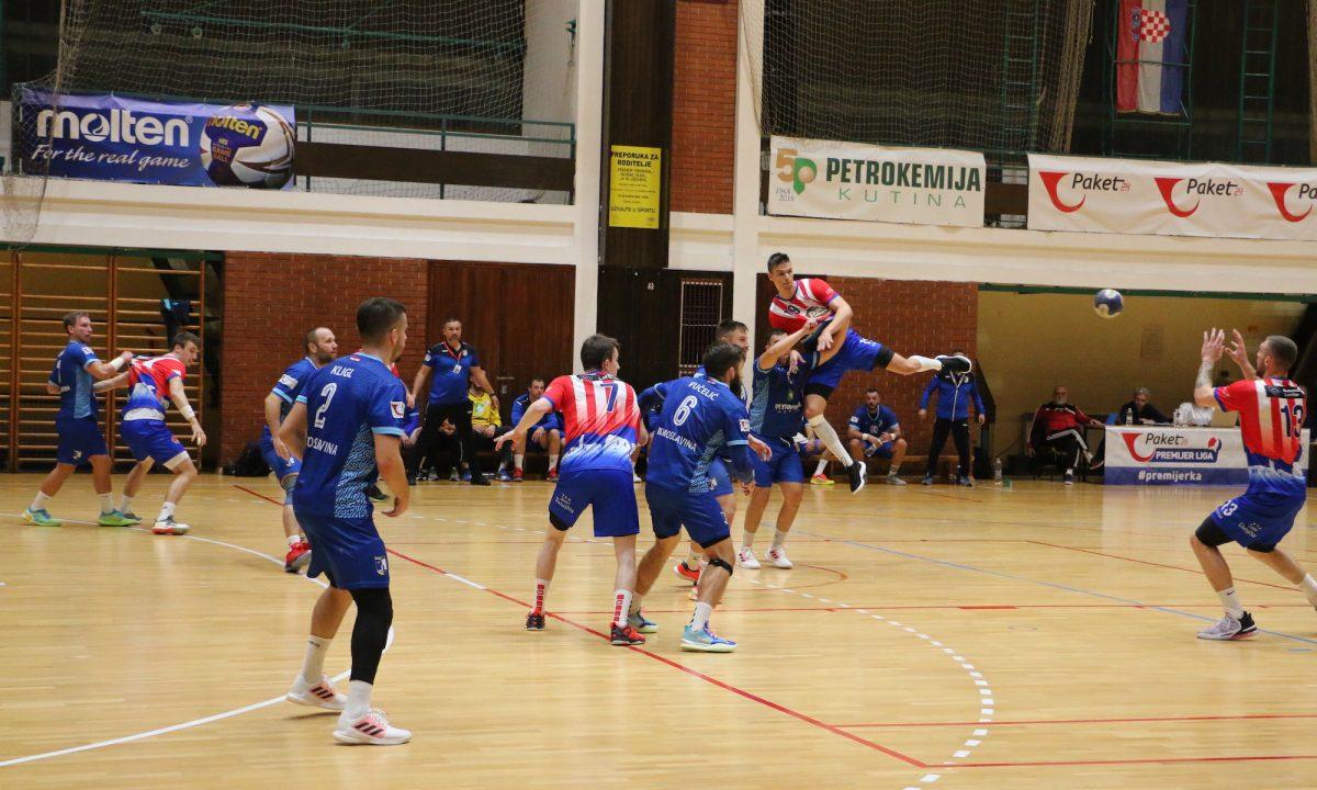 Sportska Hrvatska Paket24 Premijer liga – Liga B: Sigurne pobjede domacina